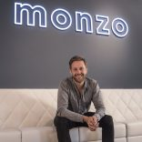 Tom Blomfield, Monzo CEO and Cofounder