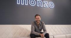 Tom Blomfield, Monzo CEO and Cofounder
