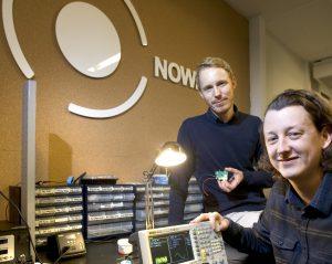 Omar Link and Simon Jagt, Nowi