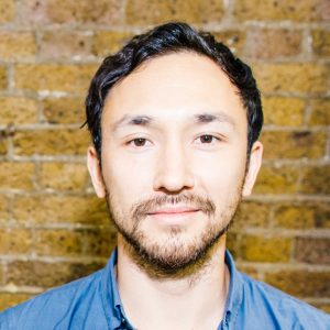 Sho Sugihara, co-founder of Portify