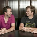 TransferWise founders Taavet Hinrikus and Kristo Kaarmann