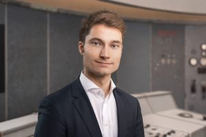 Johannes Reck, CEO and founder of GetYourGuide