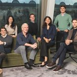 Photo of VC firm Accel's partners.