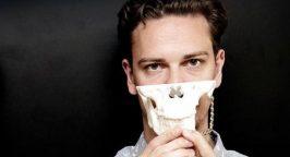 Casper Slots cofounder of 3D printed bone startup Particle3D.