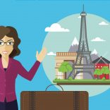 European startup hubs have few female founders