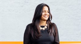 Head shot of Seedcamp's eshma Sohoni