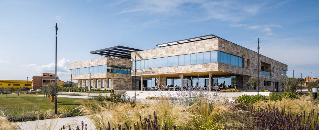 Infobip\s Vodnjan headquarters