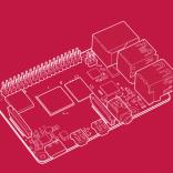 Raspberry Pi Model 4 B