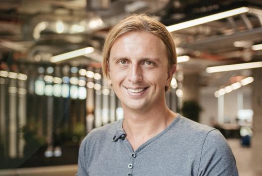 Nikolay Storonsky, Revolut CEO