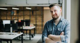 Michal Borkowski, CEO and cofounder of Brainly