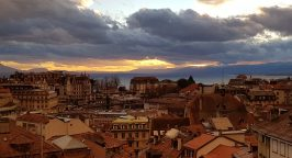 Picture of Lausanne