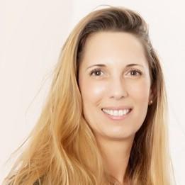 Florine Duplessis, Efelya founder.