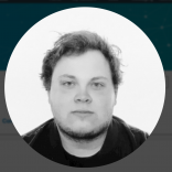 Headshot of Magnus Rausing from his LinkedIn profile