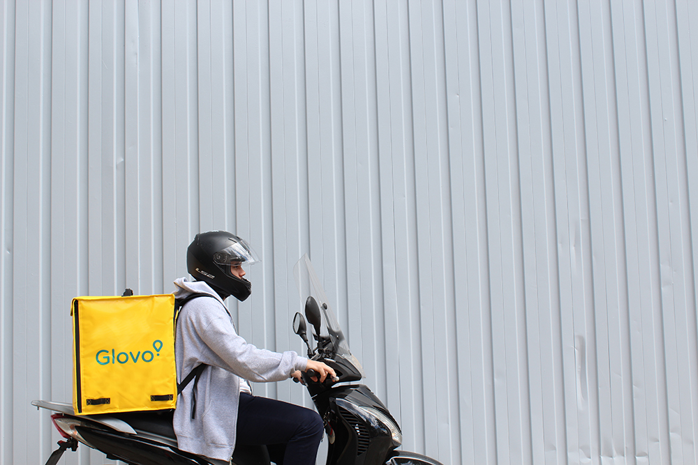 Europes Food Delivery Wars Are Just Beginning Sifted