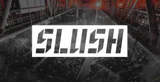Slush header image'