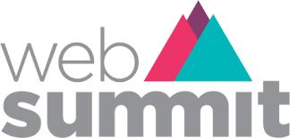 Web Summit header image'