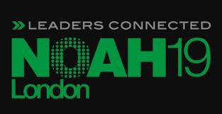 NOAH19 London header image'
