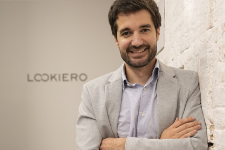 Oier Urrutia Lookiero founder