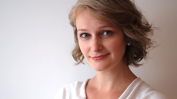 Anya Navidski Voulez Capital founder.