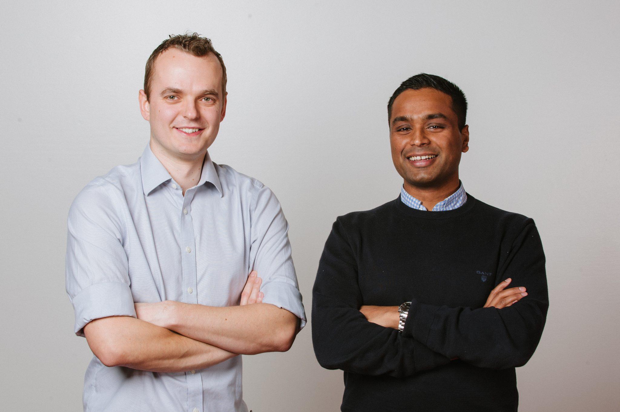 BIOS founders