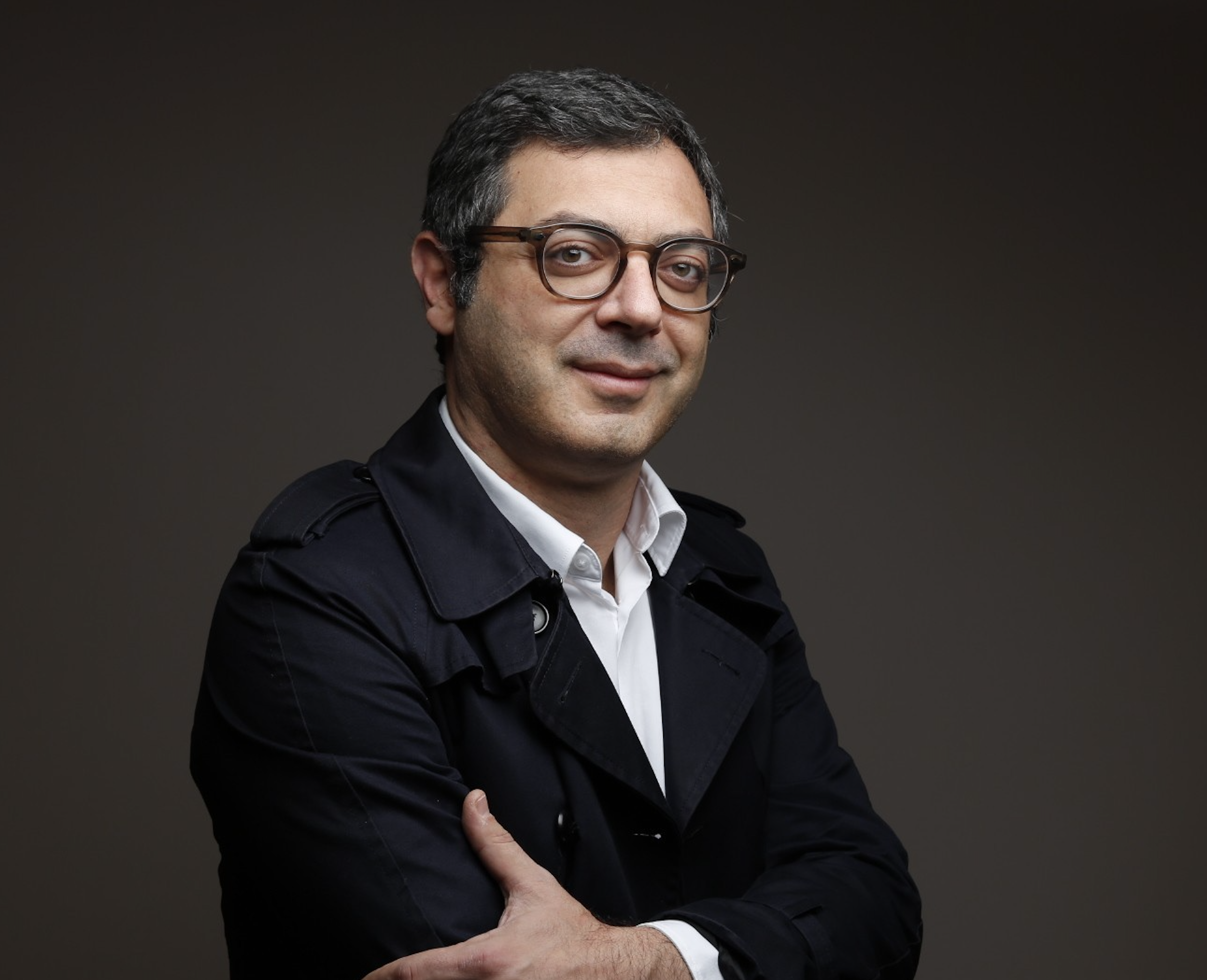 Cyril Chiche, cofounder of Lydia