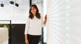 Anna Brailsford Code First Girls CEO