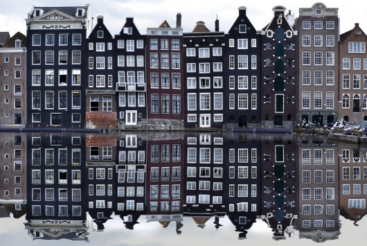 Dutch houses