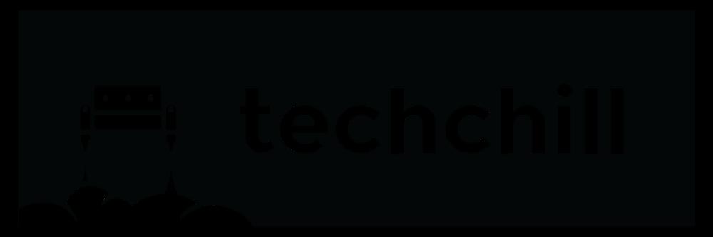 TechChill header image'