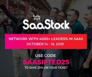 SaaStock 2019