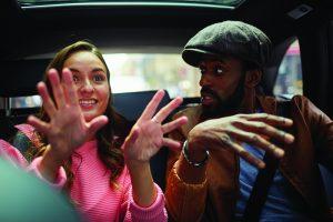 Carpooling with BlaBlaCar