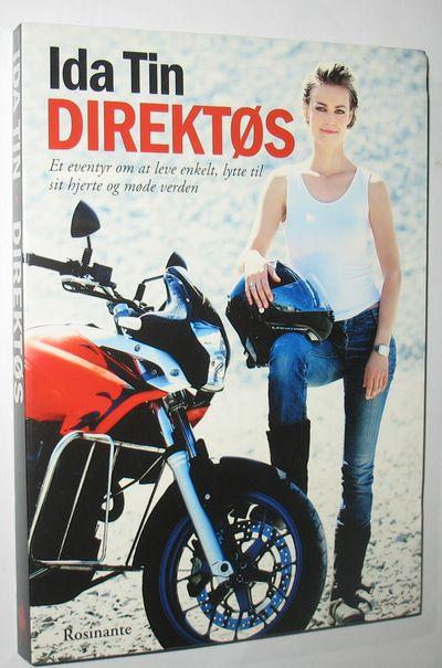 Ida Tin Book