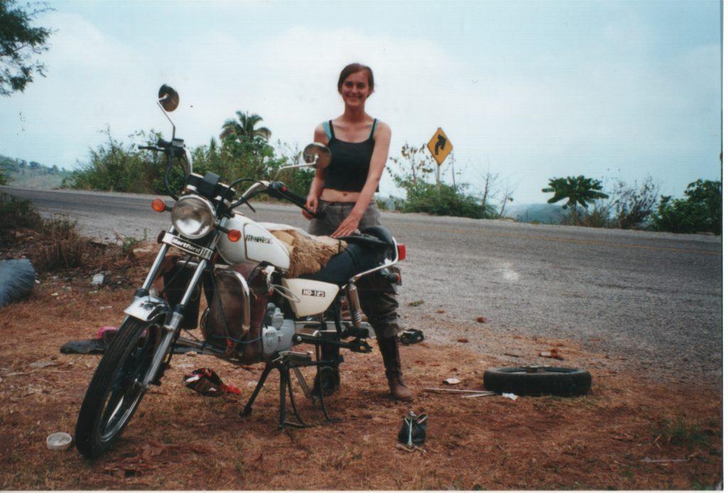 Ida Tin Bike