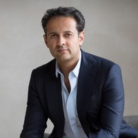 Rishi Khosla, cofounder and chief executive of OakNorth