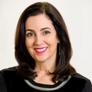 Joanna Shields, CEO of BenevolentAI