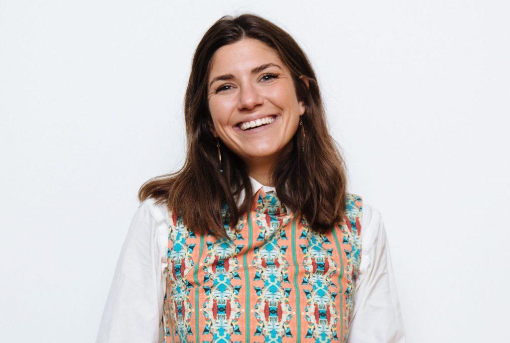 Julia Bancilhon, UnderPinned
