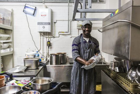 How rental kitchen startup Karma Kitchen raised £252m when it set out to raise £3m