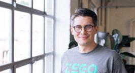 Sten Saar CEO Zego
