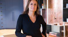 Gillian Tans, Booking.com
