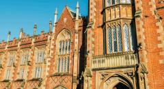 Picture of Queen's belfast university