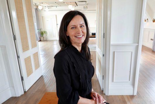 Andrea Reynolds CEO Swoop