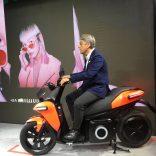 SEAT's Luca de Meo