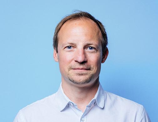 Picture of Yannis Niebelschütz