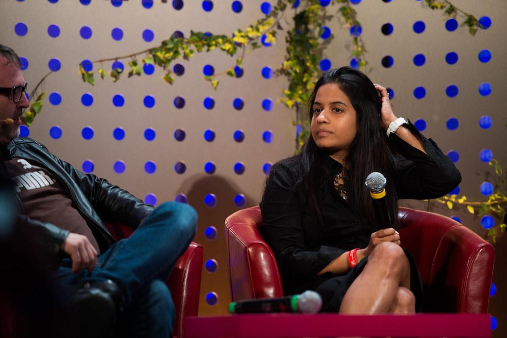 Photo of Reshma Sohoni