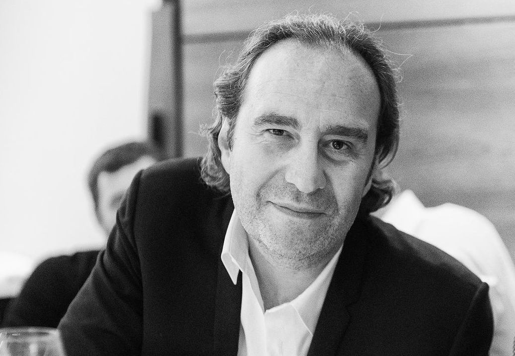 Picture of Xavier Niel