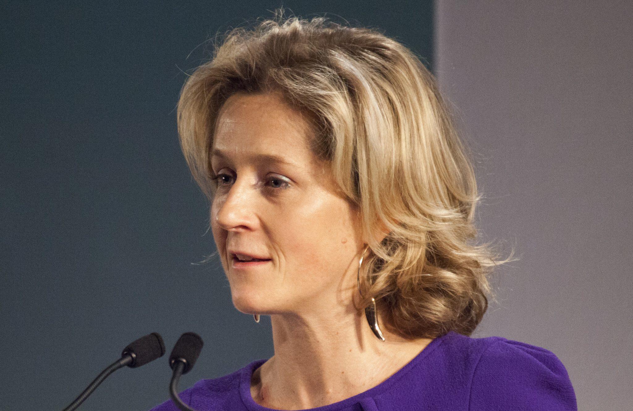 Picture of Martha Lane-Fox