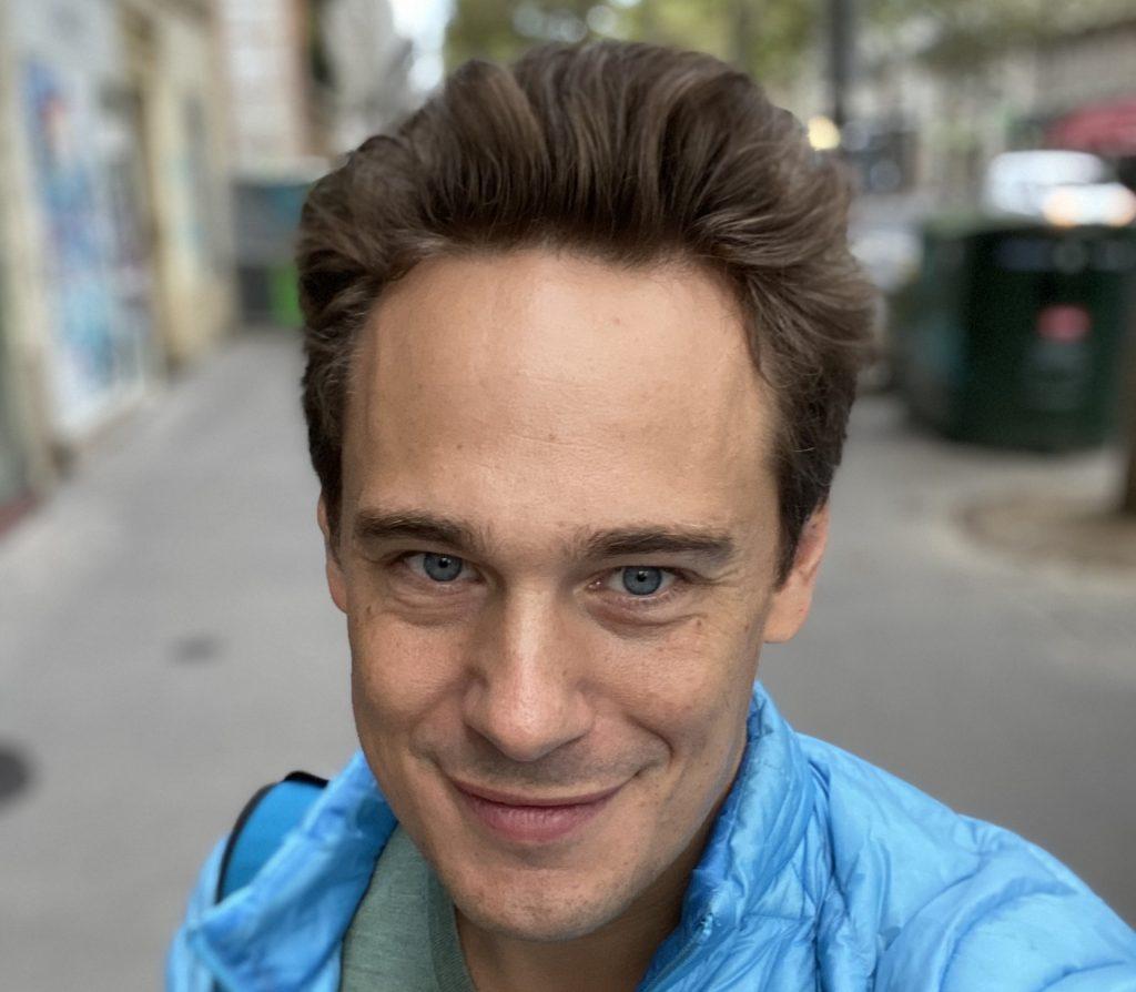Jean de la Rochebrochard, partner at Kima Ventures