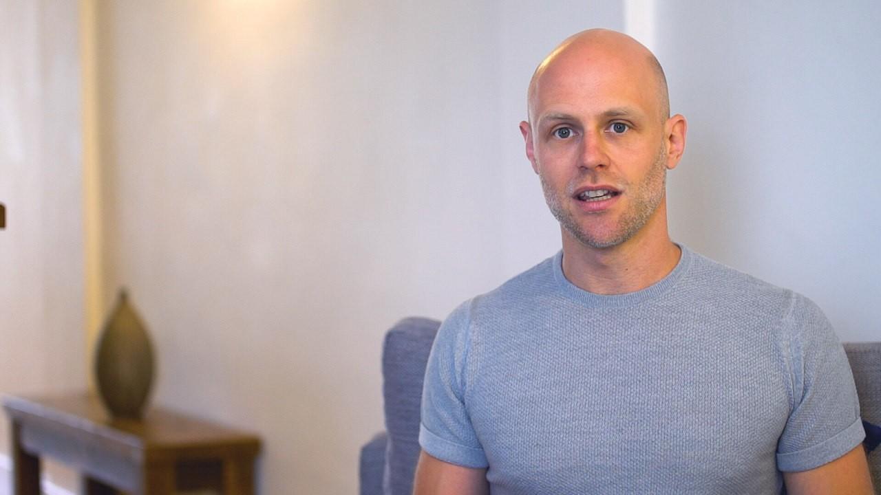 Dave Bailey, startup coach
