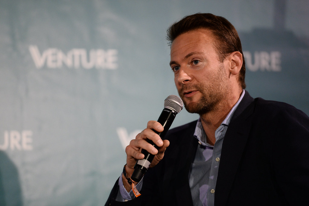 Jan Hammer, partner at Index Ventures