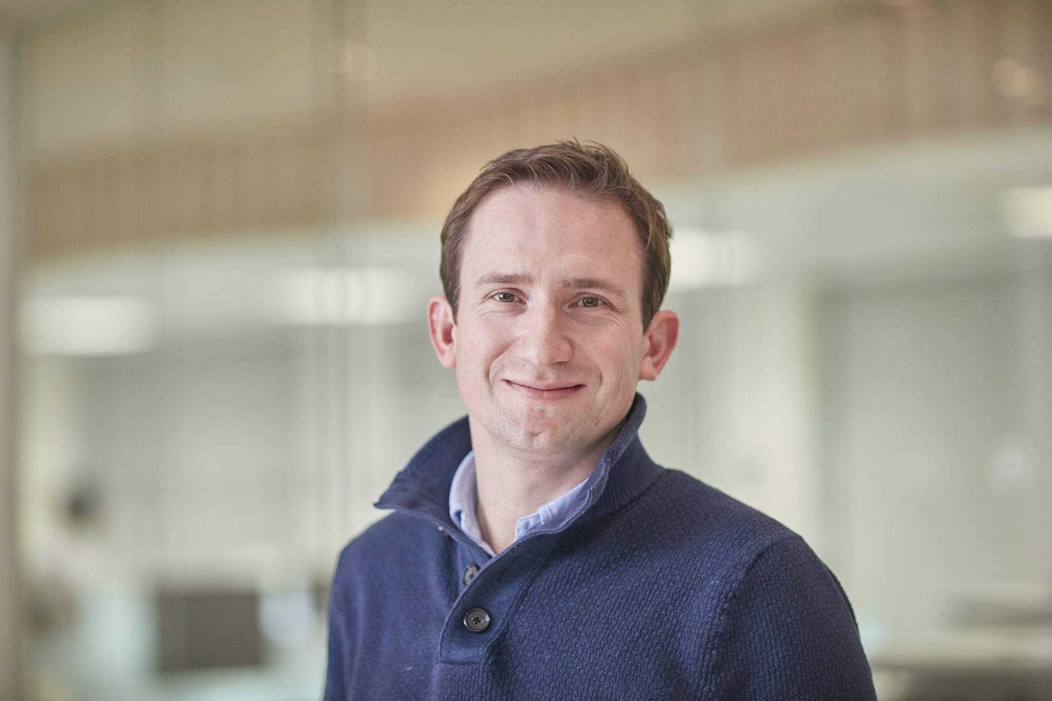 Tom Wehmeier, partner and head of insights at Atomico
