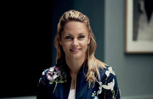 Healthtech, Sophia Bendz, partner Atomico / Cherry Ventures